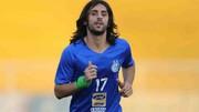 هافبک سابق استقلال در فوتبال لیبی!
