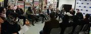 برگزاری سومین نشست ادبی «همسایگان نیما» در نور