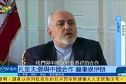 US presence, source of tension in region: Iran FM