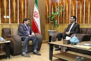 اعلام آمادگی و حمایت همهجانبه استاندار سمنان از حوزه فرهنگ