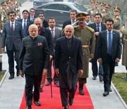 واکنش افغانستان و هند به پیشنهاد صلح عمرانخان