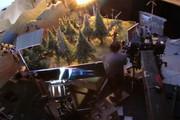 فیلم | پشت صحنه دیدنی ساخت یک انیمیشن