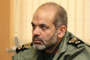 سردار وحیدی: دشمنان به دنبال ایجاد نارضایتی اجتماعی هستند