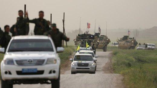 واکنش آمریکا به ورود ارتش سوریه به منبج