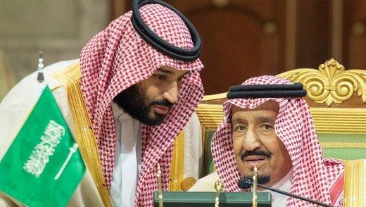 توضیح عربستان درباره زلزله در دولت سعودی