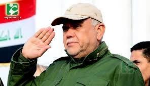 هادي العامري يدعو الحكومة لرفض تواجد القوات الامريكية في العراق