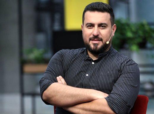 محسن کیایی «خوشنام» را برای تلویزیون مینویسد