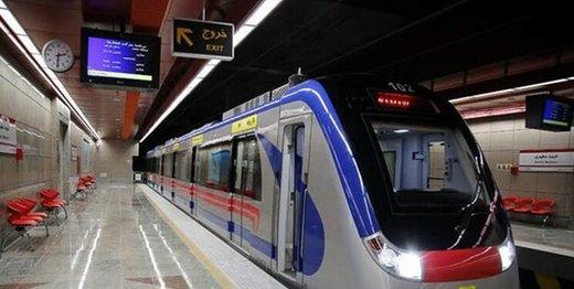 آخرین وضعیت خط ۷ مترو/چرا مترو کند پیش میرود؟