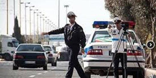 بودجه ۹۸ چقدر درآمد از جریمه رانندگی پیشبینی کرده است؟