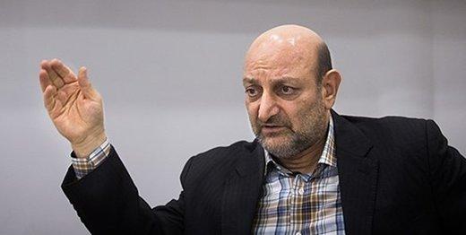 توضیح سردار غلامپور درباره توئیت اخیر محسن رضایی/ عملیات لو رفته کربلای ۴ را به عملیات فریب تبدیل کردیم