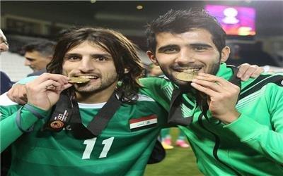 امید عراق به ستارههای پرسپولیس و استقلال در جام ملتها