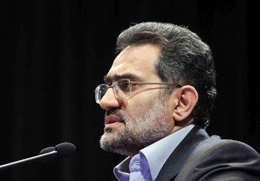 وزیر احمدی نژاد از افشاگری زنگنه عصبانی شد