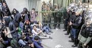 عملکرد روزنامهها در «اعتراضات دی» سال گذشته؛ از انکار تا همراهی
