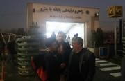 خروج با قهر محسن هاشمی از جلسه شورای شهر/ ماجرا چه بود؟