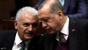 جدال اردوغان برای یک رفیق گرمابه و گلستان!