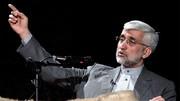 جلیلی: فساد، کم کاری و ناکارآمدی مورد تایید نیست / کشتی انقلاب نباید از حرکت بایستد