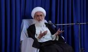 آیتالله نوریهمدانی: انقلاب باعث شد دشمنان از موشکهای ایران بترسند