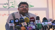 محمد علي الحوثي: استمرار الحصار جريمة مركبة في ظل تواجد الأمم المتحدة بميناء الحديدة