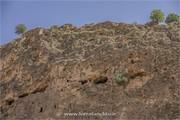 بازسازی زیر ساختهای گردشگری غار کوگان آغاز شد