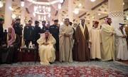 تصاویر | تشییع جنازهای مرموز با چاشنی تئاتر