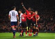 یک چهارم نهایی جام اتحادیه انگلیس؛قرعه آسان برای سیتی و یونایتد