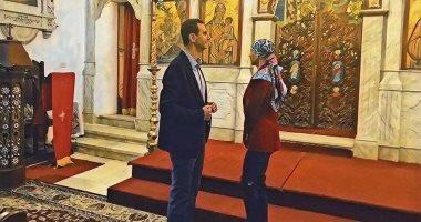 ریاض آماده پذیرش اسد است