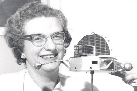 «مادر تلسکوپ هابل» درگذشت