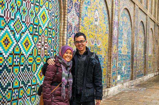 توصیف گردشگر اندونزیایی از ویژگی متفاوت ایرانیها که توریستها را گیج میکند