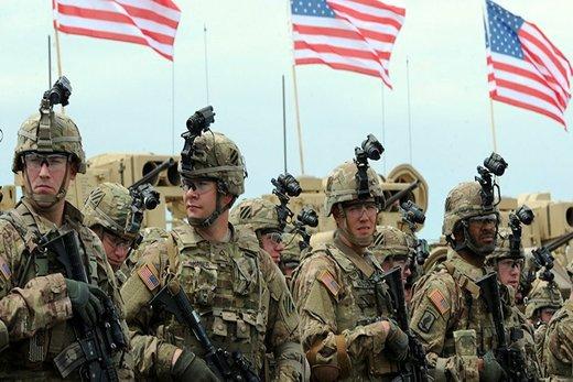 نیرو و تجهیزات نظامی آمریکا از سوریه به عراق منتقل شد