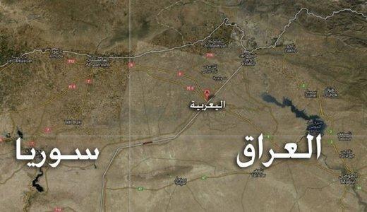 بشار اسد به جنگندههای عراق مجوز داد