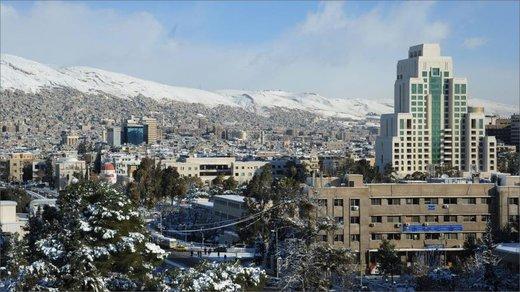 سفارت کویت در دمشق بازگشایی میشود