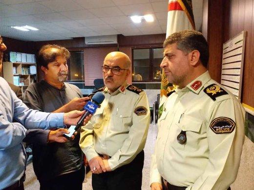 پلیس,شورای شهر تهران