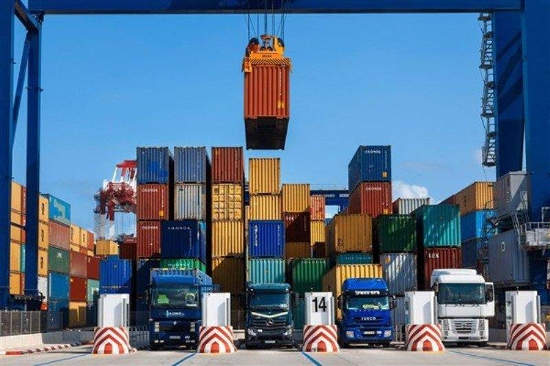 تجارت خارجی با کشورهای عضو برجام