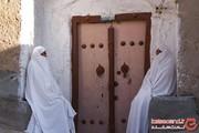 سفر به شهر زنان سفید پوش ایران
