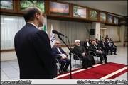 رییس جمهور : باید بررسی کنیم تولید برنج در ایران به سود ماست یا در تایلند