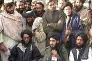 فیلم   طالبان دیروز در تهران چه میکردند؟