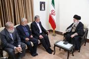 Leader: Palestine to gain ultimate victory soon