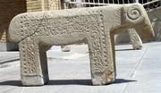 قوچ سنگی زنجان در فهرست آثار ملی ثبت شد