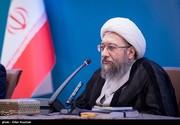 تاکید رئیس قوه قضاییه بر پیگیری حادثه دانشگاه آزاد