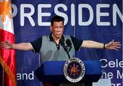 اعتراف رئیسجمهور فیلیپین به یک حرکت زشت و ناشایست