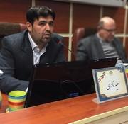 انتخاب سعید نادری به عنوان شهردار اراک