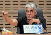 پرسشهای اساسی رضا کیانیان از وزیر نیرو و مدیر شبکه ۳
