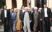 دلیل انتصاب آیت الله آملی لاریجانی به ریاست مجمع تشخیص مصلحت نظام