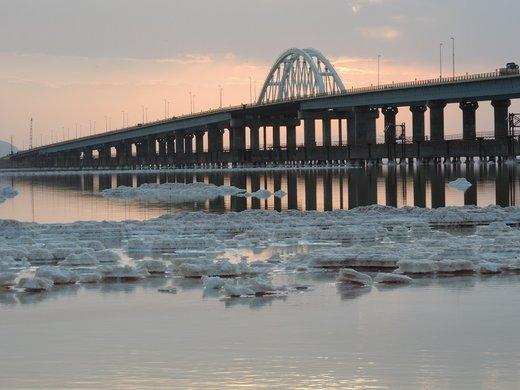 افزایش ۳۲ سانتیمتری تراز آب دریاچه ارومیه نسبت به سال گذشته/ مساحت دریاچه به ۲۲۳۰ کیلومترمربع رسید
