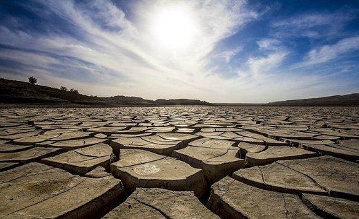 سیستان و بلوچستان کم بارش ترین استان کشور