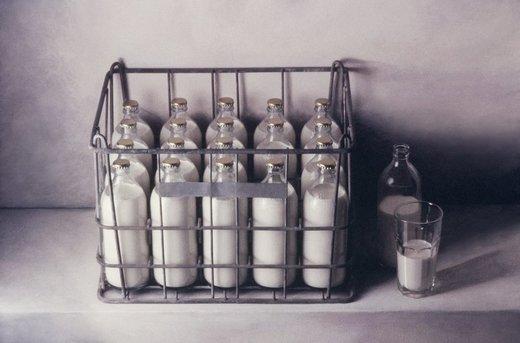 بهترین شیر مصنوعی برای بچه انسان، شیر الاغ است