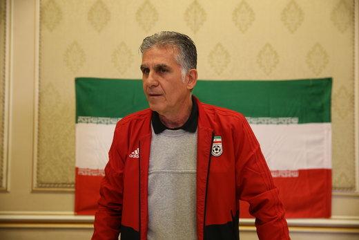 آخرین میراث کیروش برای فوتبال ایران