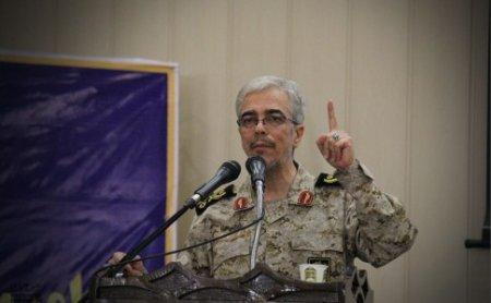 سردار باقری: توان موشکی ما هیچگاه قابل مذاکره نیست