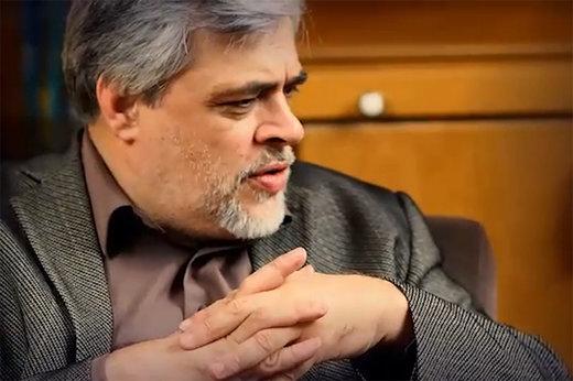 کنایه توئیتری مهاجری به ذوالقرنین خواندن ابراهیم رئیسی/احمدی نژاد را همینجوری بیچاره کردیم ما اصولگراها