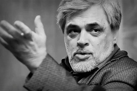 روایت توئیتری محمد مهاجری از دلگیر شدن سردار سلیمانی از سریال گاندو